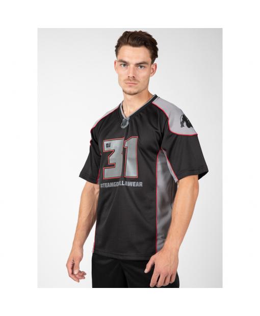 Athlete T-shirt 2.0 Dennis James