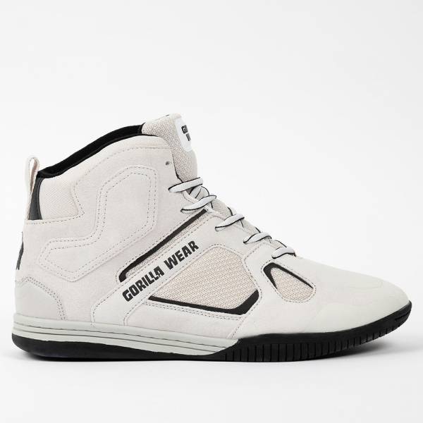 Troy High Tops