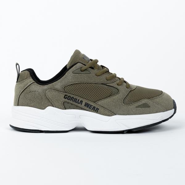 Newport Sneakers