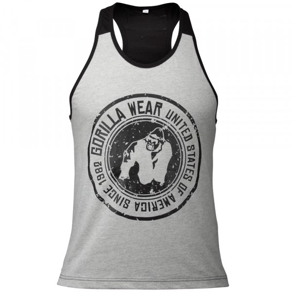 Roswell Tank Top
