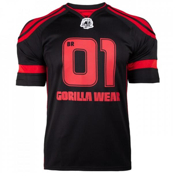 GW Athlete T-Shirt Big Ramy