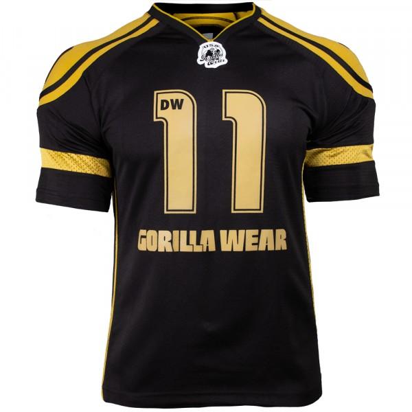 GW Athlete T-Shirt Dennis Wolf