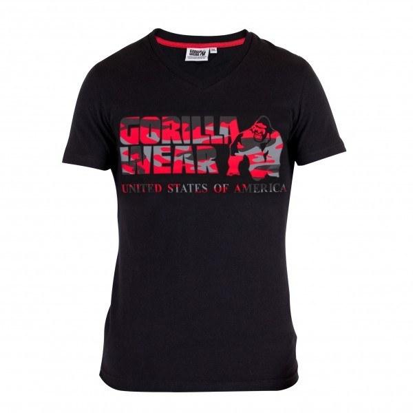 Sacramento V-Neck T-Shirt