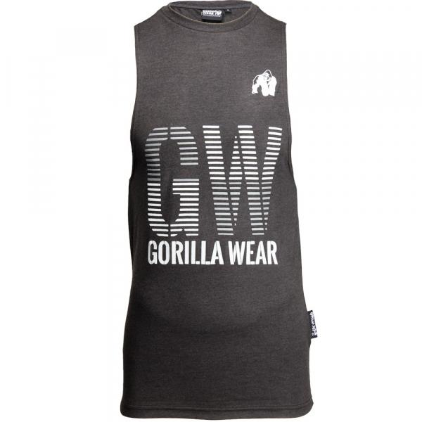 Dakota Sleeveless T-shirt
