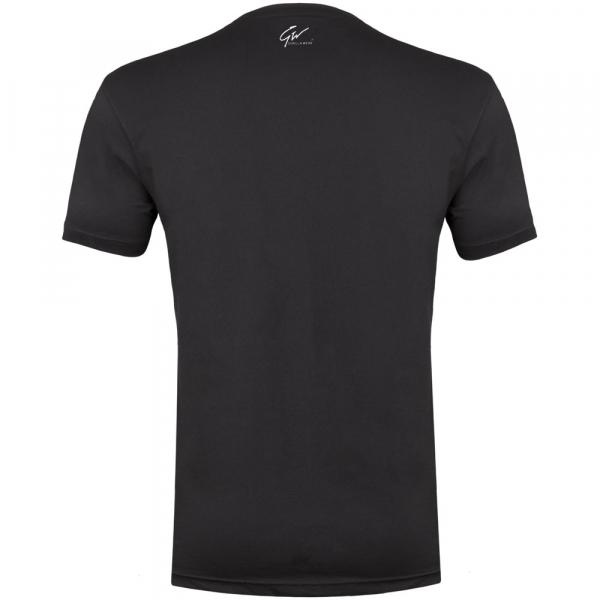 Футболка Johnson T-shirt Black