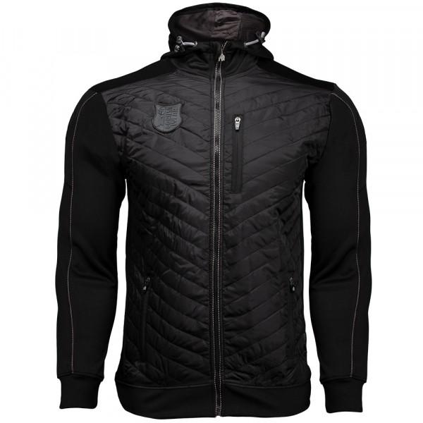 Jefferson Front Padded Jacket