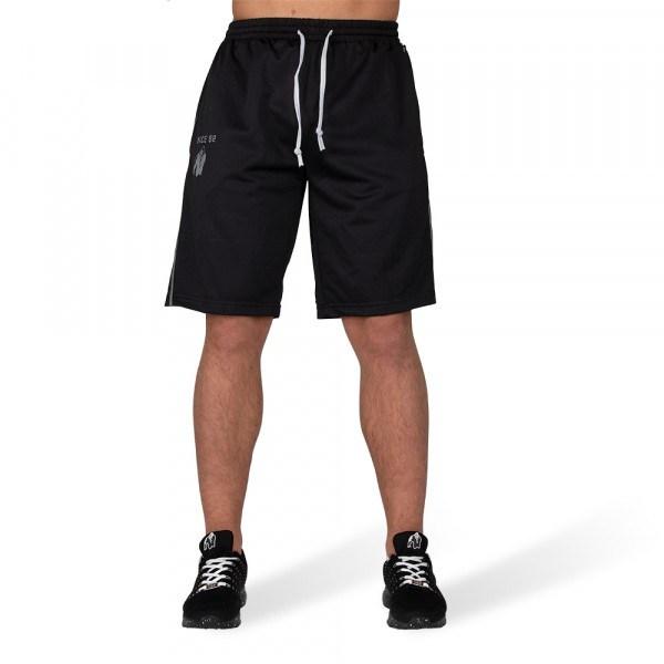Functional Mesh Shorts