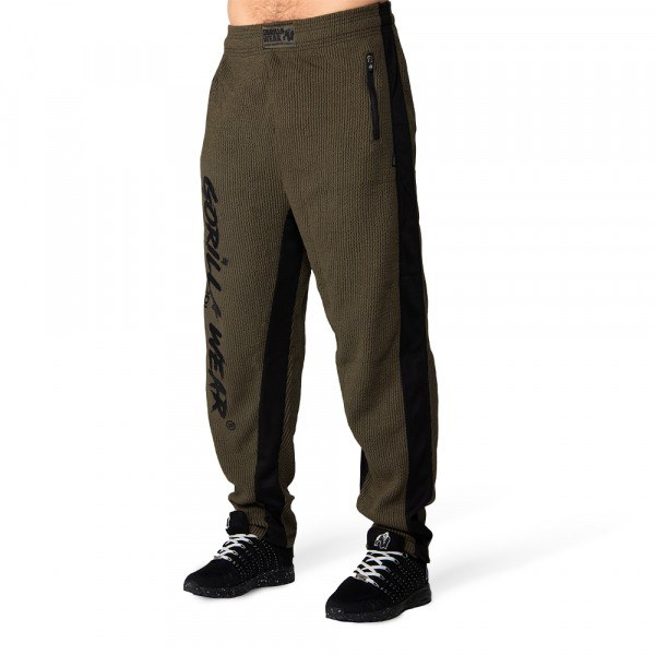 Augustine Old School Pants
