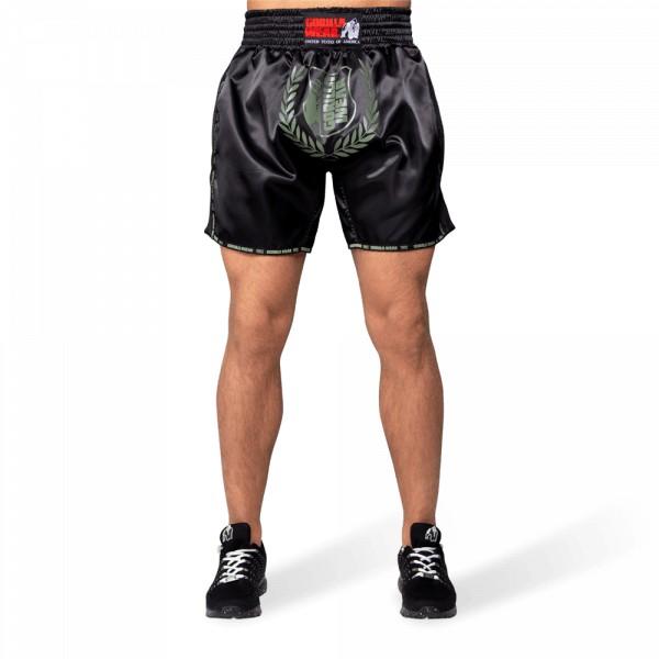 Murdo Muay Thai / Kickboxing Shorts
