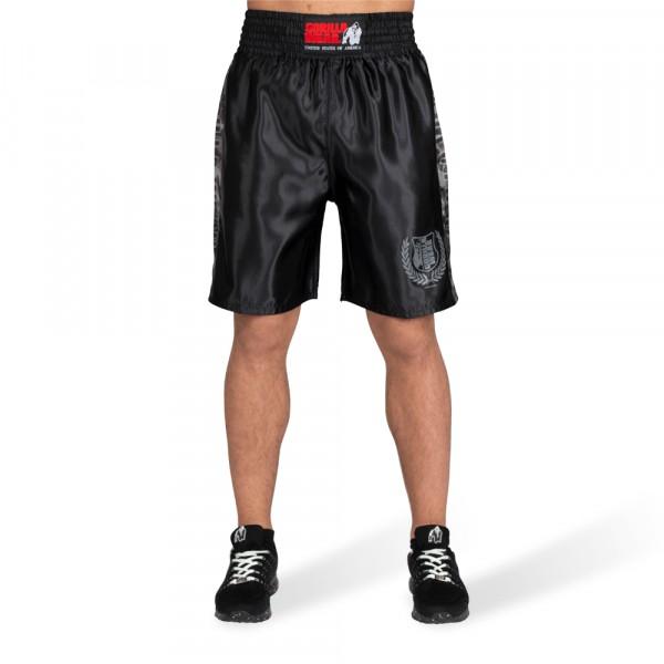 Vaiden Boxing Shorts