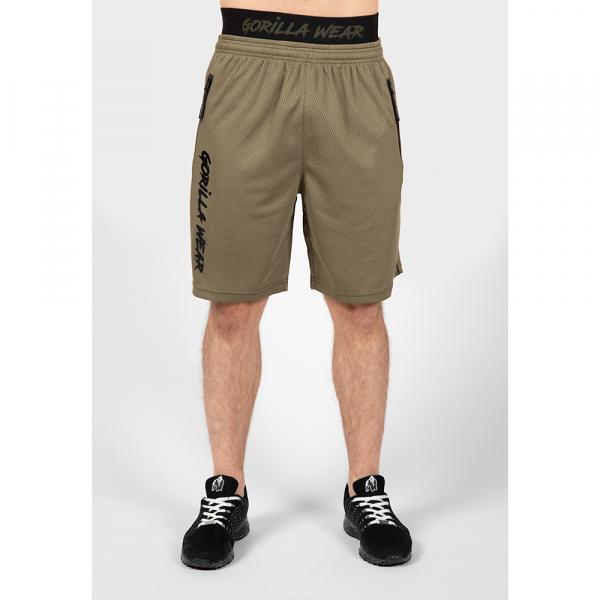 Mercury Mesh Shorts