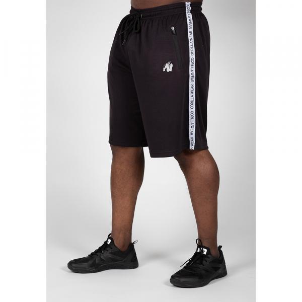 Reydon Mesh Shorts 2.0