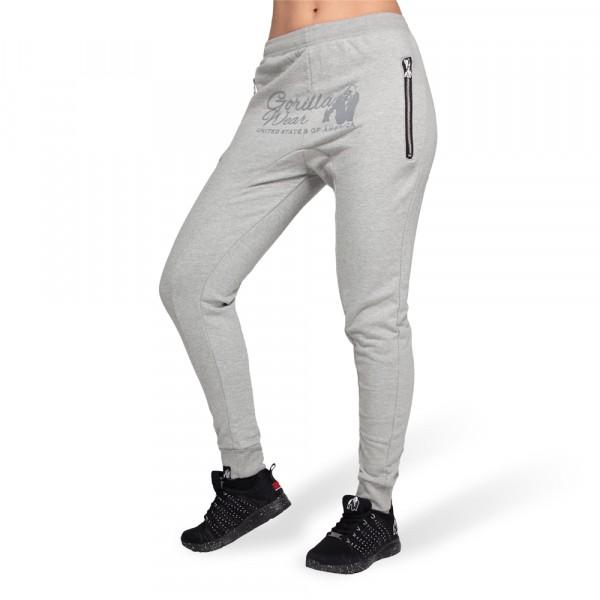 Celina Drop Crotch Joggers