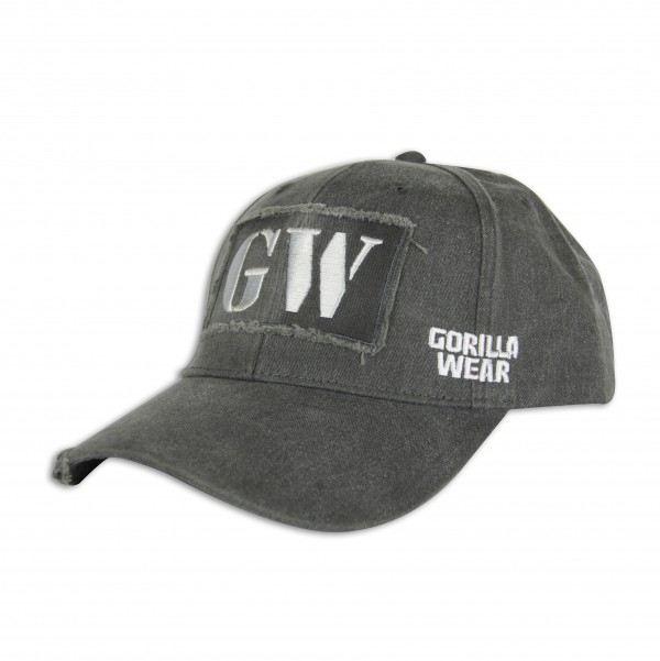 GW Washed Cap