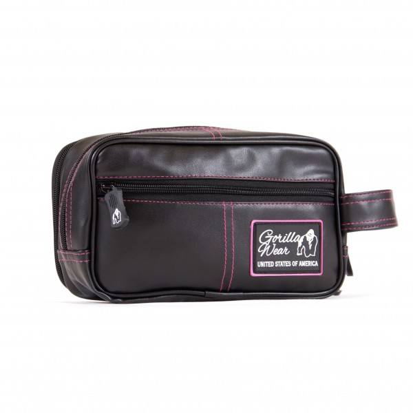 Toiletry Bag Pink