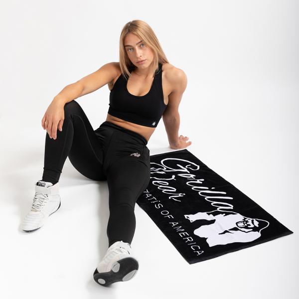Classic Gym Towel