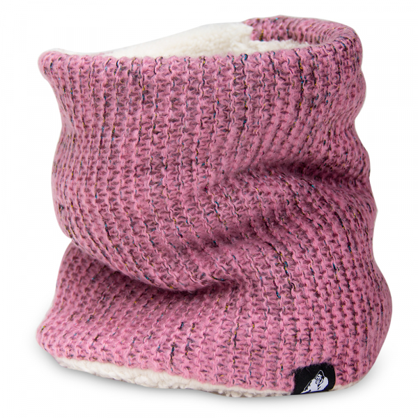 Bellevue Nack Warmer Pink