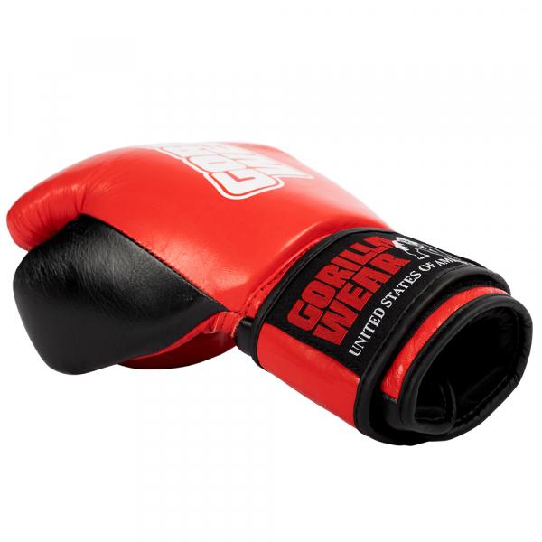 Ashton Pro Boxing Gloves