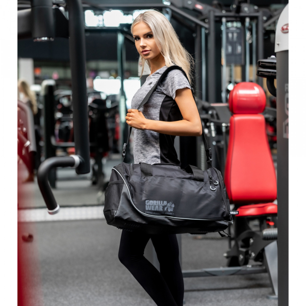 Jerome Gym Bag 2.0