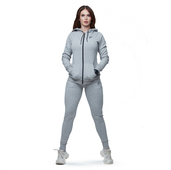 Pixley(Zipped Hoodie+Sweatpants)