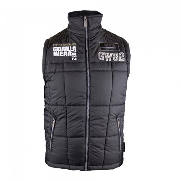 Body warmer GW82